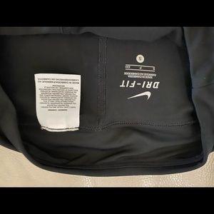 Nike Skirts - Nike pink and black tennis skirt
